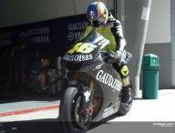 Recordando al rey de MotoGP